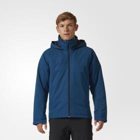 Утепленная куртка Wandertag M BS2476