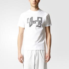 Футболка Y-3 Tech Logo M BS3425