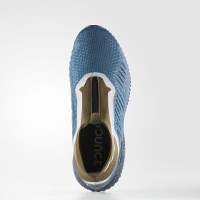 Кроссовки для бега Alphabounce 5.8 Zip W BW0208