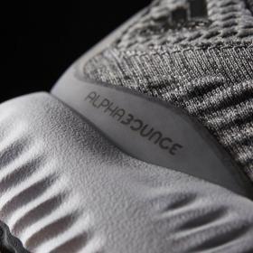 Кроссовки adidas ALPHABOUNCE EM