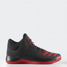 Баскетбольные кроссовки Court Fury 2017 M BY4189