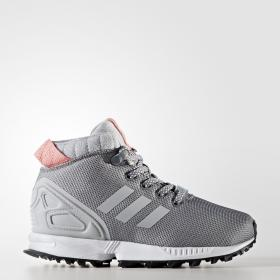 Кроссовки ZX Flux 5/8 Trail K BY9063