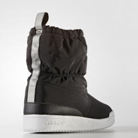 Сапоги adidas SLIP-ON BOOT J