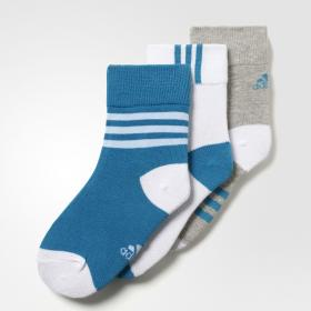 Три пары носков K CD2988