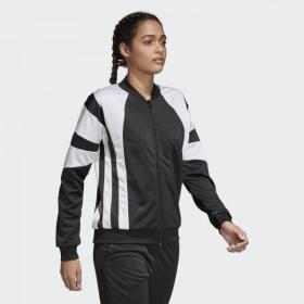 Женская олимпийка adidas EQT SST W
