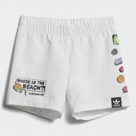 Пляжные шорты Collective Memories K CD8031