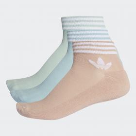 Три пары носков Trefoil M CD8164