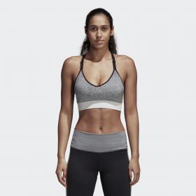 Спортивный бра-топ Strappy Heather W CD8371