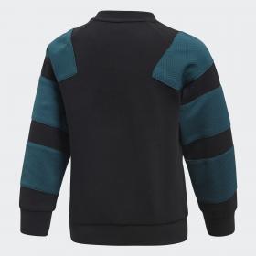 Комплект: джемпер и брюки EQT K CD8429
