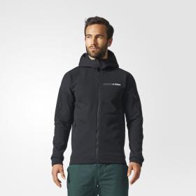 Флисовая куртка TERREX Climaheat Ultimate M CD8806