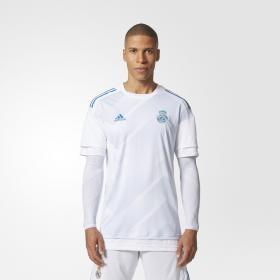 Домашняя предматчевая футболка Реал Мадрид M CD9696