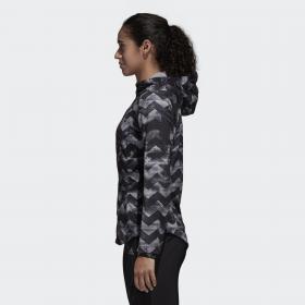 Куртка для бега Adizero W CE0330