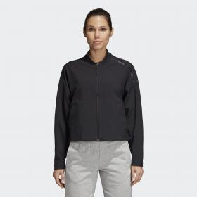 Олимпийка adidas Z.N.E. Singled Out Bomber W CE1957