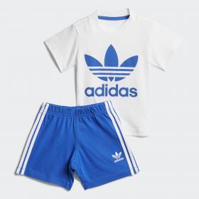 Комплект: футболка и шорты K CE1995