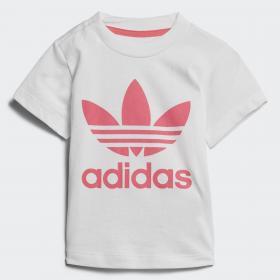 Комплект: футболка и шорты K CE1996