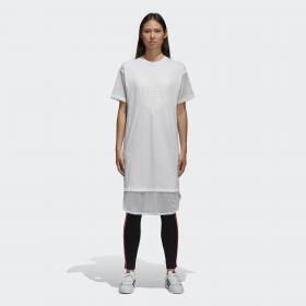 Платье-футболка CLRDO W CE4133