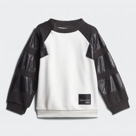Комплект: джемпер и брюки EQT K CE4325