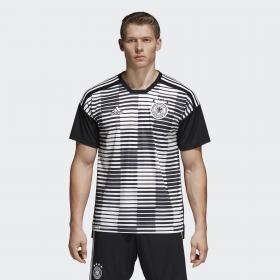 Предматчевая футболка сборной Германии M CE6632