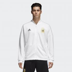 Куртка сборной Аргентины adidas Z.N.E. M CE6667