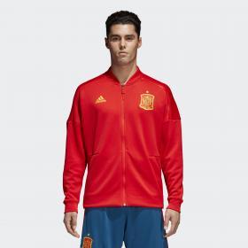 Куртка сборной Испании adidas Z.N.E. M CE8884