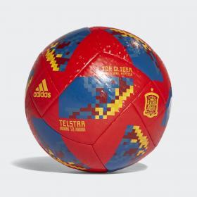 Футбольный мяч Испания FIFA World Cup M CE9973