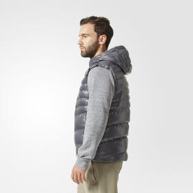 Утепленный жилет Hooded M CF0835