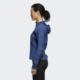 Куртка для бега Response Soft W CF1022