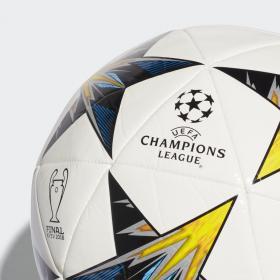 Мяч FINAL KYIV CAPITANO CF1197