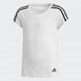 Футболка Essentials 3-Stripes K CF1729