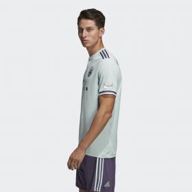 Гостевая игровая футболка Бавария Мюнхен