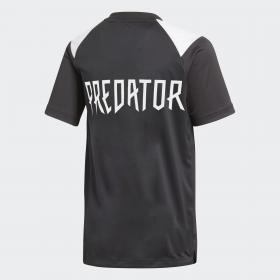 Игровая футболка Predator K CF7319
