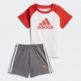 Комплект: футболка и шорты Summer K CF7410