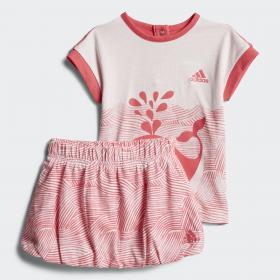 Комплект: футболка и шорты Summer Fun K CF7422