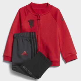 Спортивный костюм Манчестер Юнайтед Mini Me K CF7429