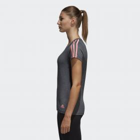 Футболка Essentials 3-Stripes W CF8834