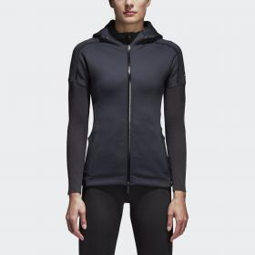 Худи adidas by Stella McCartney Barricade Z.N.E. Knit W CG0844
