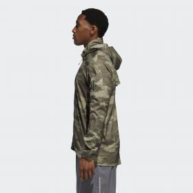 Куртка для бега Supernova TKO DPR M CG1033