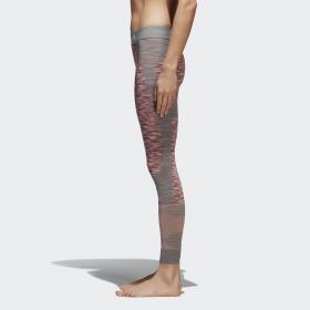Леггинсы Yoga Seamless Space-Dye W CG1948