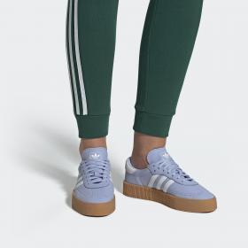 Кроссовки Adidas SAMBAROSE W