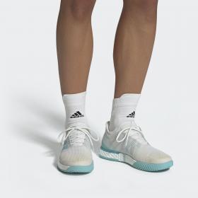 Кроссовки для тенниса Adizero Ubersonic 3 x Parley