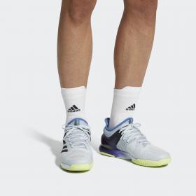 Кроссовки для тенниса adizero Ubersonic 2.0 M CM7437