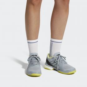 Кроссовки для тенниса Barricade Boost W CM7803