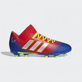 Футбольные бутсы Nemeziz Messi 18.3 FG