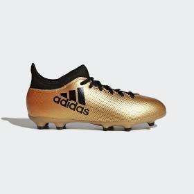 Футбольные бутсы X 17.3 FG