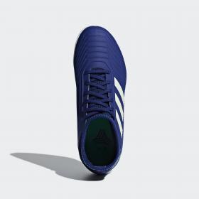 Футбольные бутсы (футзалки) Predator Tango 18.3 IN K CP9075
