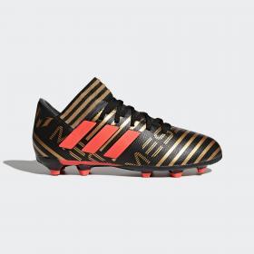 Футбольные бутсы Nemeziz Messi 17.3 FG K CP9173
