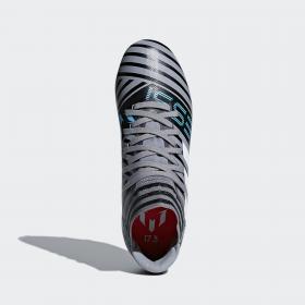 Футбольные бутсы Nemeziz Messi 17.3 FG K CP9174