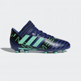 Футбольные бутсы Nemeziz Messi 17.3 FG K CP9176