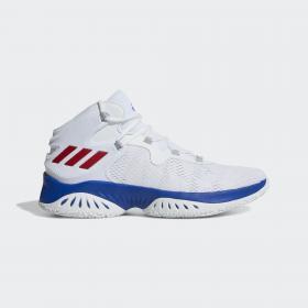 Баскетбольные кроссовки Explosive Bounce M CQ0214