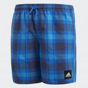Пляжные шорты Checked Water K CV5189